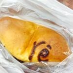 レコルト - クリームパン