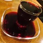 39257303 - こぼれワイン