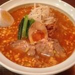 39257399 - 味噌担々麺