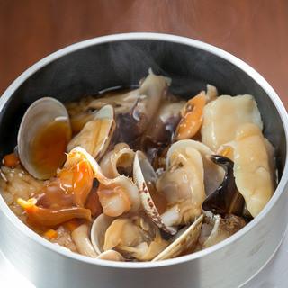 新鮮魚介!中央市場直送鮮魚!!