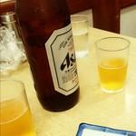すゑひろ - 瓶ビール大