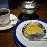 菊竹珈琲堂 - 【スウィートポテトセット】宮崎県大東産の紅寿いもを使い焼き上げます。