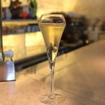 BLT STEAK  ROPPONGI - Champagne Duval-Leroy (2015/06)