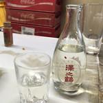 みのかん - 日本酒は正一合200円!