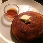 Pamplemousse - パンケーキ