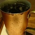 上島珈琲店 - アイスコーヒー S