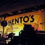ライブハウス・ケントス - KENTO'S銀座