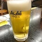 39271241 - 2015年4月 生ビール