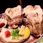 39271616 - 岩牡蠣