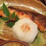 大黒屋 - 紅鮭