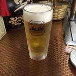 ちづ - 生ビール