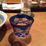 こなから - 綺麗な江戸切子