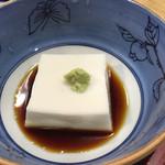 39274006 - 胡麻豆腐