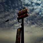 マクドナルド - 何時か消え去る日が来るのだろうか・・・