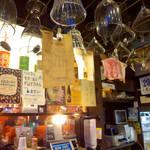 日本酒スタンディングバー 菅原酒店 - 「ダークスタイル」っていうの、初めて知りました