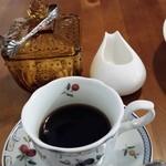 ルピュイグルモンカマクラ - コーヒー