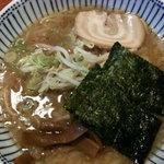 3928461 - 醤油ラーメン(750円)