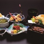 うなぎの佳川 - 料理写真: