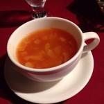 39284907 - スープ