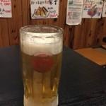 39285557 - オリオンビール