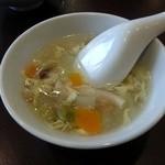39285989 - スープ