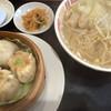 旺仔餃子 - 料理写真:ランチセット ※ライス抜き