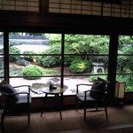 3929554 - お昼の蘇山荘