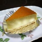 ダンテ - 料理写真:ベイクドダンテ¥356
