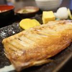 39290815 - 塩サバ焼き定食