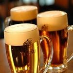 電雷 - ビールは『エビス』!!飲み放題もあります!