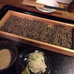 天晴酒場 - 茨城県産 蕎麦