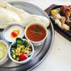 アラジン インドレストラン - 料理写真:ヤングセットおすすめ