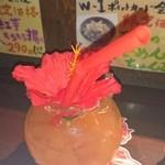 沖縄市場食堂 琉金 -