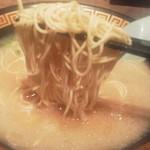 39295455 - 麺UP