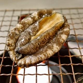 薫り立つ炭焼き