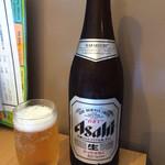 スンニマ - H27.5月 ビール♡