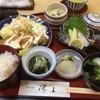 香季稜 深山 - 料理写真: