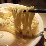 麺屋 三郎 - 麺