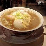 麺屋 三郎 - 初代中華そば