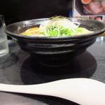 39299981 - 味玉濃厚鶏麺