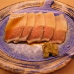 鮨 田可尾 - 鯨の畝