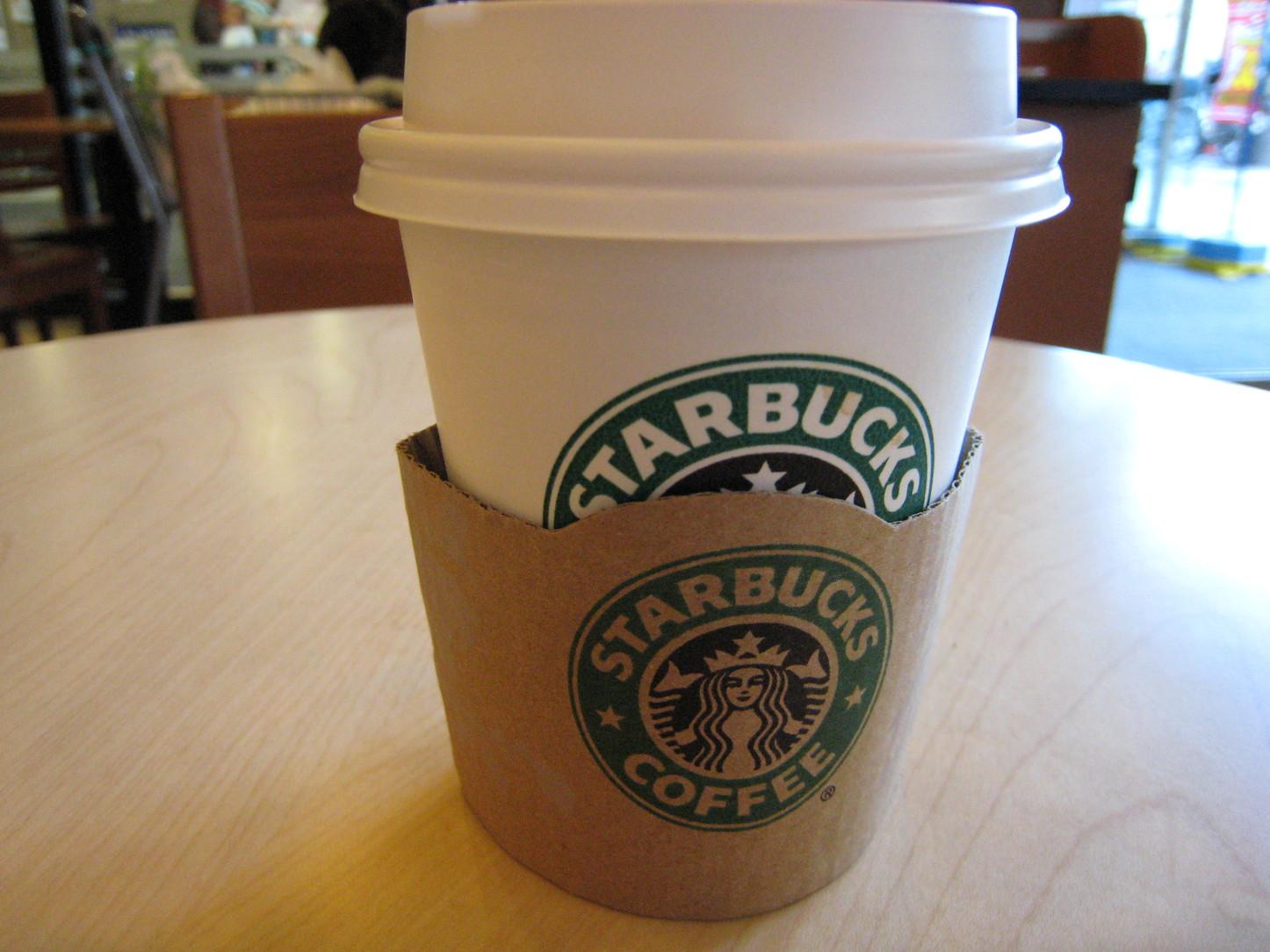 スターバックス・コーヒー アピタ四日市店