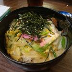いこい - 2010年5月再訪 玉子丼