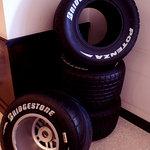 F1 PIT STOP CAFE -
