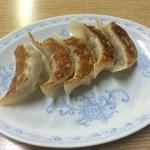 イキイキ・ギョーザ - イキイキ餃子