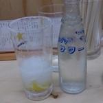 39301712 - レモンサワー