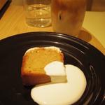 latte chano-mama -