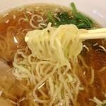 醐楊山 - 優しい麺の優しい味!