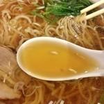 醐楊山 - 淡泊なスープ