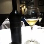 ヴィンチェロ - ワイン2